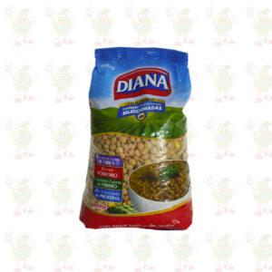 Lentejas Diana